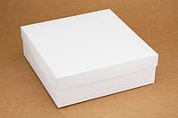 """Коробка """"Бавария"""" М0033-о4, белая"""