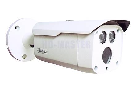 Full HD видеокамера HDCVI DH-HAC-HFW1200DP-S3 (8 мм), фото 2