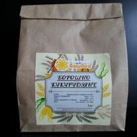 Мука кукурузная натуральная 1кг