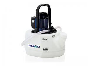Бустер для промывки теплообменников Aquamax Promax 20 (оригинал)