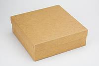 """Коробка """"Бавария"""" М0033-о5 крафт"""