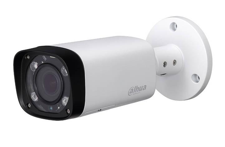 Full HD видеокамера HDCVI DH-HAC-HFW1200R-VF-IRE6-S3, фото 2