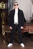 Костюм мужской Вельвет. Ткань - турецкий структурный вельвет высокого качества !!! Высокое качество пошива!, фото 1
