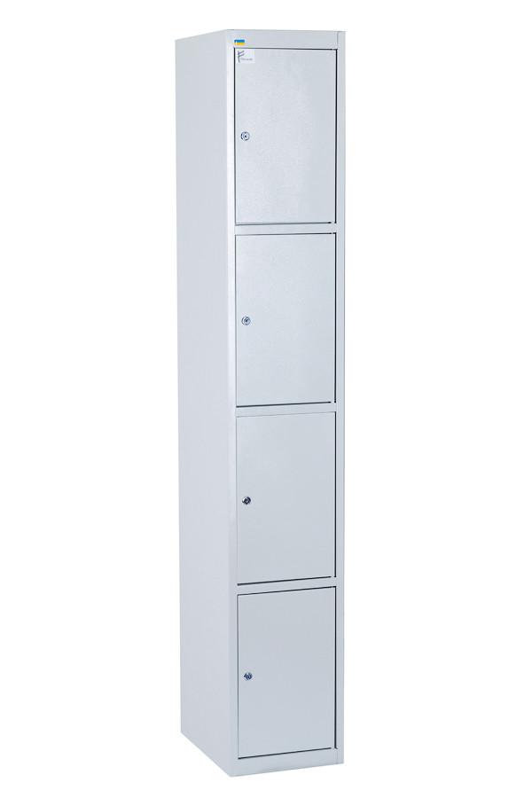 Ячеечный шкаф Ferocon ЯШМ-14-01-03х18х04-7035