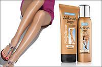 Жидкие колготы среднего оттенка загара Sally Hansen Airbrush Legs Spray, фото 1