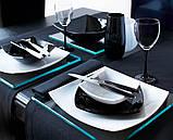 Quadrato Сервиз столовый - 18+1 пр. Luminarc C5239, фото 3