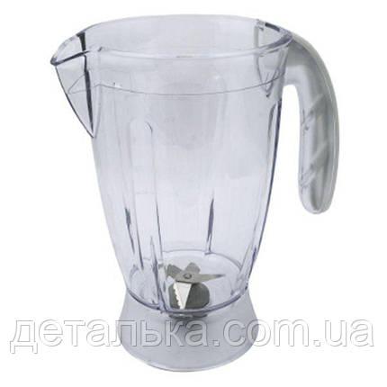 Чаша блендера для кухонного комбайна Philips , фото 2