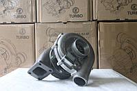 Турбокомпрессор ТКР К27-47-01 (CZ) / ЮМЗ, фото 1
