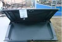 Карман для документов (крышка бардачка верхнего) Газель,Валдай новый образец (производство ГАЗ)