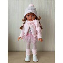 Кукла Emily 33 см Antonio Juan 2585, фото 2