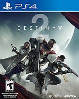 Destiny 2 (Недельный прокат аккаунта)