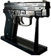 Зажигалка-сувенир Пистолет SIG Sauer