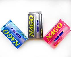 Освежитель воздуха, автомобильный ароматизатор Nago Elite, пахучка