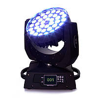 Rental of lighting equipment:LED WASH PL3618 RGBAW+UV
