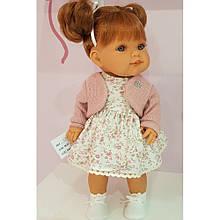 Кукла Farita Coletitas 38 см Antonio Juan 2266
