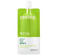 Ночная пилинг-маска для лица Aritaum Fresh Power Peeling 10 ml