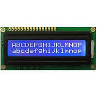 LCD 1602 HD44780 Arduino, Raspberry Pi, AVR, PIC, фото 1