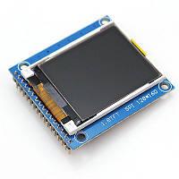 """Модуль TFT LCD 1,8"""" SPI 128x160"""