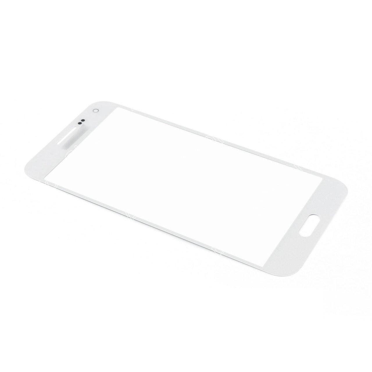 Защитное стекло Samsung J700 Galaxy J7 (0.3 мм | 2.5D | с олеофобным покрытием ) white