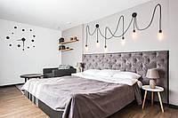 Кровать Wood Luxury - доставка в любой город.