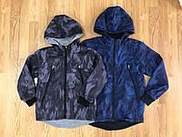 Двухсторонние куртки на мальчика оптом, S&D, 8-16 рр, фото 1