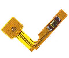 Шлейф (Flat, Flex cable) Samsung A300F Galaxy A3 (2015) с кнопкой включения