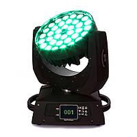 Полноповоротный прожектор PROLIGHT LED WASH 3618 RGBAW+UV, фото 1