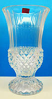 Cd'A LONGCHAMP--ваза 23см 14274