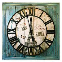 """Часы """"Paris"""" (60 х 60 см) мдф"""