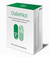 DiabeNot - капсулы от диабета (ДиабеНот), фото 1