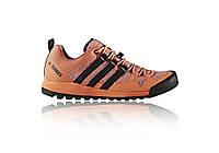 Кроссовки Adidas 285 Terrex 41.5 26 см Оранжевый