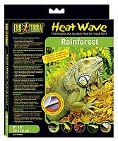 Термоковрик Exo Terra Heat Wave Rainforest 25W 27,9х43,2 см