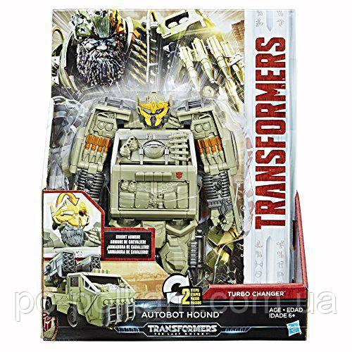 Трансформер Хаунд Transformers MV5 Turbo Changer Super Nova , Hasbro оригинал, фото 1