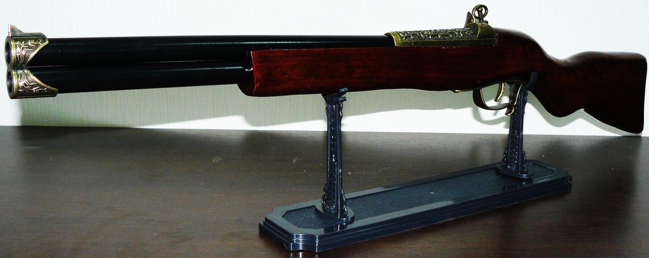 Зажигалка Ружье сувенир 2062