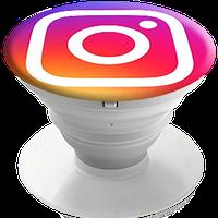 Попсокет Instagram от PopMobiStand