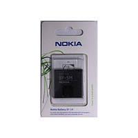 Аккумулятор акб ориг. к-во Nokia BP-5М