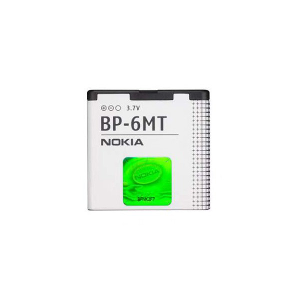 Аккумулятор акб ориг. к-во Nokia BP-6MT