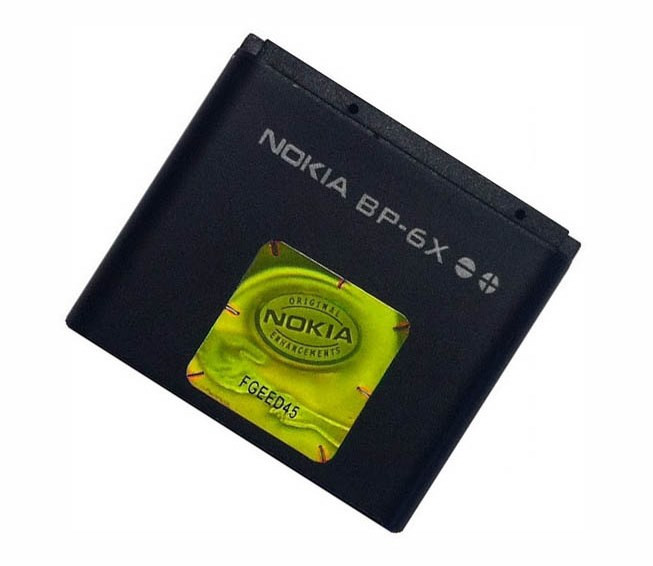 Аккумулятор акб ориг. к-во Nokia BP-6X