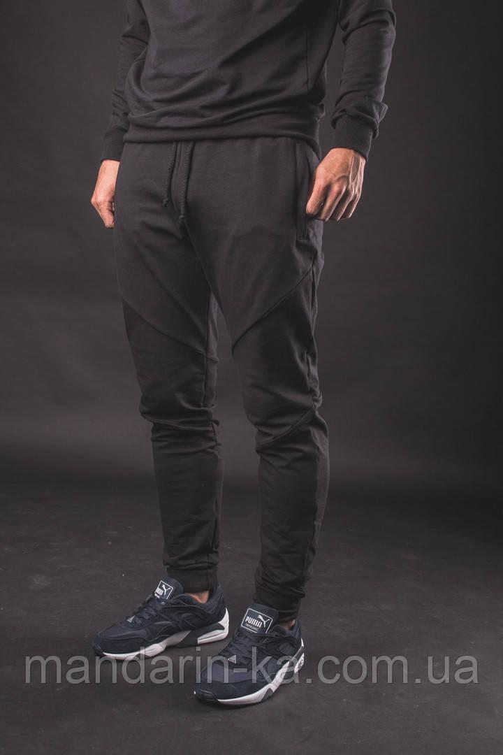 Спортивные штаны STEK косые линии