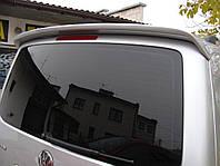 Верхний спойлер для VW T5