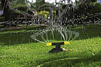 Дождеватели и осцилляционные оросители для полива