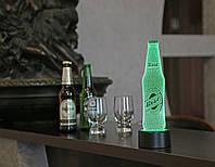 "3D ночник ""Beer"" 3DTOYSLAMP, фото 1"