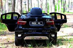 Детский автомобиль BMW X6 2X45W, фото 2