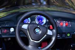 Детский автомобиль BMW X6 2X45W, фото 3
