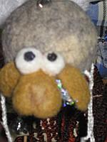 Овца Подвесная игрушка Сувенир, фото 1