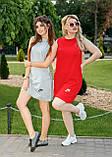 Платье летнее спортивный стиль Nike, фото 3