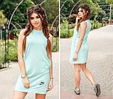 Платье летнее спортивный стиль Nike, фото 5