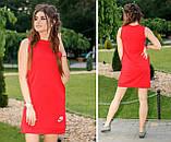 Платье летнее спортивный стиль Nike, фото 6