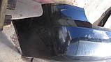 Бампер черный под парктроник задний Hyundai Sonata NF 866103K000, фото 10