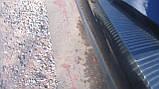Бампер черный под парктроник задний Hyundai Sonata NF 866103K000, фото 7